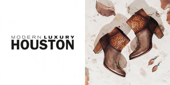 CUADRA y Modern Luxury Houston